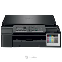 Printers, copiers, MFPs Brother DCP-T500W