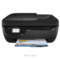 Photo HP DeskJet Ink Advantage 3835 All-in-One