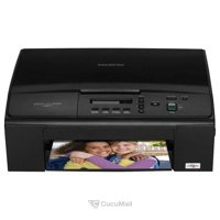 Photo Brother DCP-J140W