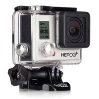 Photo GoPro HERO3+ Silver Edition