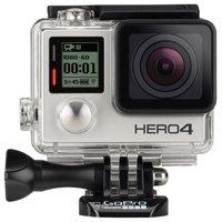 Action Cam GoPro HERO4 Silver Edition