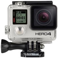 Photo GoPro HERO4 Black Edition