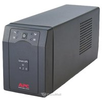UPS (uninterruptible power system) APC Smart-UPS SC 420VA