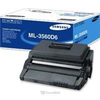 Cartridges, toners for printers Samsung ML-3560D6