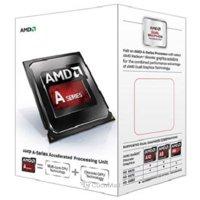 Processors AMD Richland A4-6300