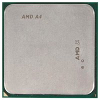 Photo AMD Richland A4-7300