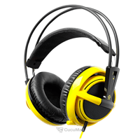 Headphones SteelSeries Siberia v2 NaVi Edition (51111)