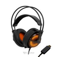 Photo SteelSeries Siberia v2 Heat Orange (51141)