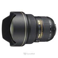 Lenses Nikon 14-24mm f/2.8G ED AF-S Nikkor