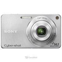 Photo Sony DSC-W350