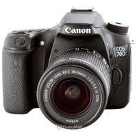 Photo Canon EOS 70D Kit
