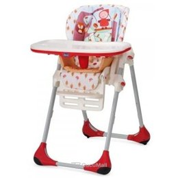 Chicco Polly double phase Happy Land
