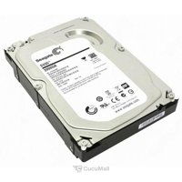 Hard drives, SSDS Seagate ST2000VX000
