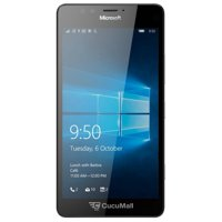 Mobile phones, smartphones Microsoft Lumia 950 Single Sim