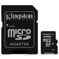 Flash memory (flash drive, memory card, SD, MiniSD, MicroSD) Kingston SDCX10/64GB